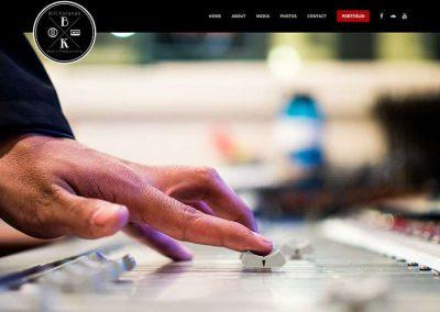 Bill Korakas Personal Website